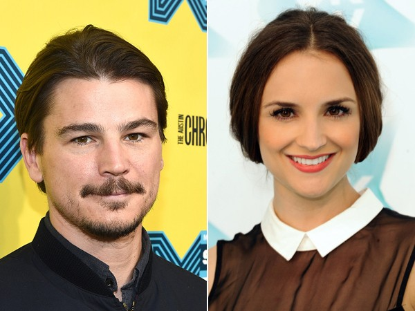 Josh Hartnett e Rachael Leigh Cook estudaram juntos na 'Minneapolis South High School'. (Foto: Getty Images)