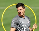 Lewandowski critica preparação física do Bayern de Munique com Guardiola