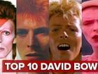 David Bowie morreu de câncer no fígado, diz rádio