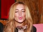 Em período de 'renovação', Lindsay Lohan faz a limpa em redes sociais