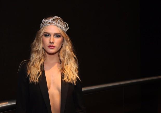 Fiorella Mattheis (Foto: Vogue Online, David Mazzo, Flavio Tepperman e Thiago Bruno)
