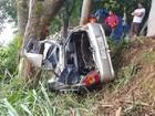 Mortes em rodovias triplicam em 3 dias de carnaval, diz PRF (Divulgação/PRF)