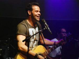 Alexandre Peixe é atração em Fortaleza na semana do Fortal 2012 (Foto: Divulgação)