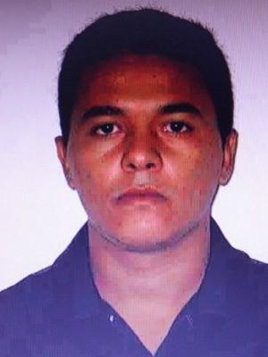 Marcio Costa Martim, de 36 anos, foi morto a tiros em Rio Branco  (Foto: Arquivo da família)