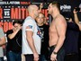 Mitrione passa mal e luta com Fedor é cancelada horas antes do Bellator 172