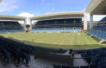 Cuiabá e Sinop iniciam disputa do título do Campeonato Mato-Grossense