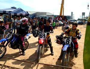 Motocross do Amazonas (Foto: Divulgação)