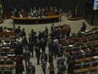 Governo e oposição disputam votos do impeachment no domingo (17)