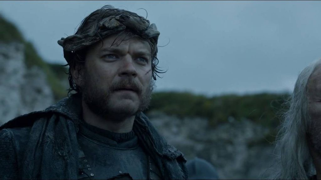 Euron Greyjoy: o novo vilão de 'Game of Thrones' (Foto: Divulgação )