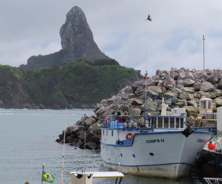 Barco de carga Coopa II
