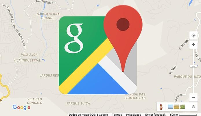 Veja como habilitar o controle deslizante de zoom no Google Maps (Foto: Reprodução/André Sugai) (Foto: Veja como habilitar o controle deslizante de zoom no Google Maps (Foto: Reprodução/André Sugai))