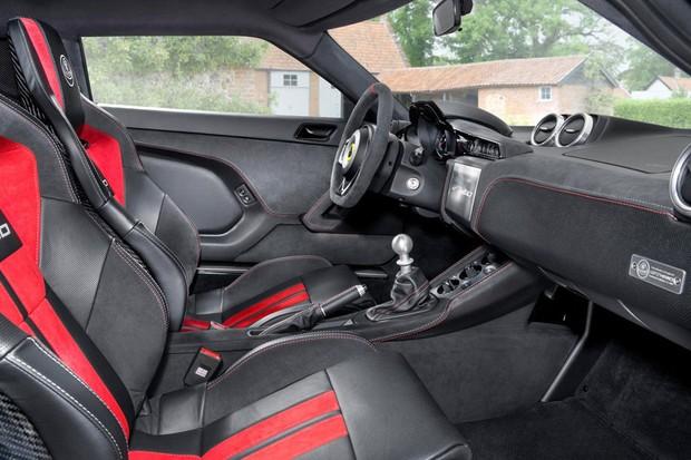 Evora GT430  (Foto: Divulgação )