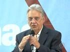 FHC aponta 'usurpação' de projeto tucano por governos do PT