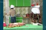 Relembre: Didi e Mussum aprontam na cozinha