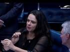 Acusação diz que pedirá suspeição de testemunhas de defesa de Dilma
