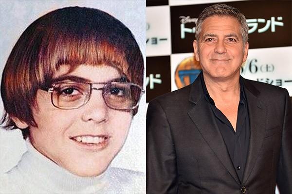 George Clooney (Foto: Getty Images/Reprodução)