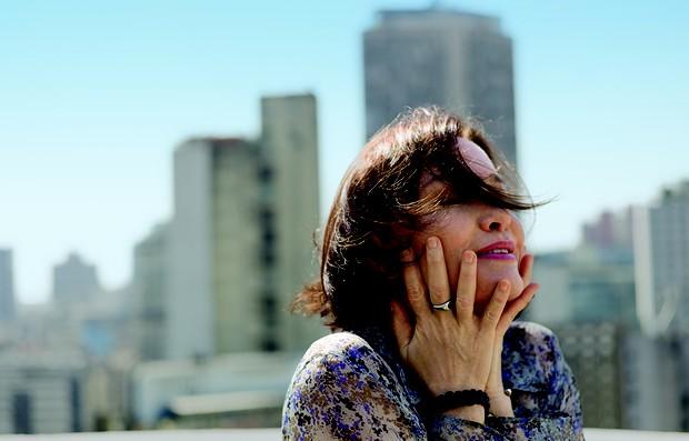 Julia Lemmertz (Foto: Érico Hiller / Divulgação)