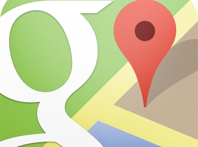 Google maps (Foto: Divulgação/Google)