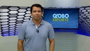 Confira na íntegra o Globo Esporte  desta terça-feira com Kako Marques