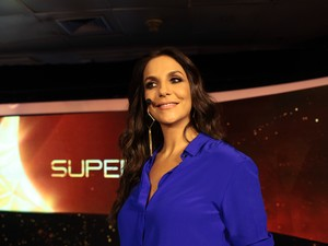 Ivete Sangalo (Foto: SuperStar / TV Globo)