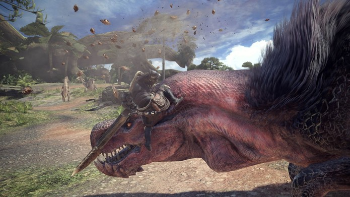 Monster Hunter: World (Foto: Divulgação/Capcom)