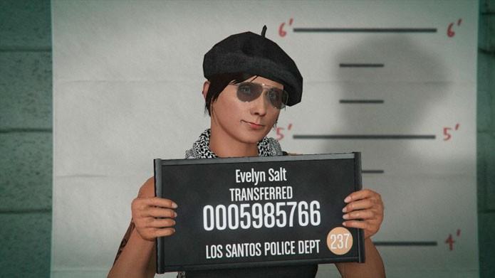 Salve as alterações e comece a jogar GTA Online (Foto: Divulgação)