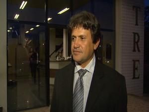 Delegado Francisco deverá assumir a vaga de Chico das Verduras (Foto: Divulgação/TV Roraima)