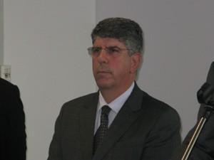 Donato, secretário de Governo (Foto: Márcio Pinho/G1)