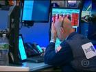 Efeito China, especulações e crise dos emergentes derrubam as bolsas
