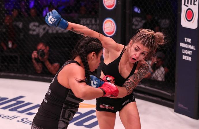 Bruna Ellen, Bellator 182, MMA (Foto: Divulgação)