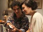 Marina Person participa de bate-papo e apresenta filme em Santos, SP