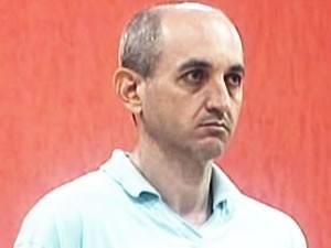 Hércules acusado de duplo homicídio em Cuiabá (Foto: Reprodução/TVCA)