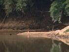Rio Atibaia tem vazão 20% menor e aumenta o risco de falta d´água