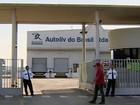Autoliv demite 25 trabalhadores em Taubaté, diz sindicato