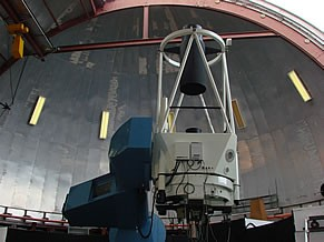 Observatório LNA (Foto: Divulgação)