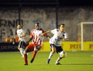 botafogo-pb x náutico (Foto: Aldo Carneiro / Pernambuco Press)