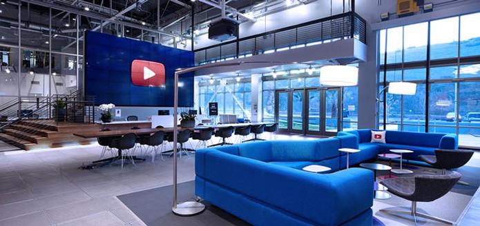 Sala em Los Angeles foi a primeira a ser inaugurada nos Estados Unidos (foto: Reprodução/YouTube)