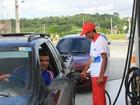 Preço da gasolina cai em Manaus e chega a R$ 3,59; veja pesquisa Procon