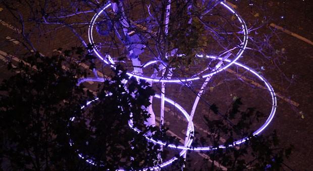 (Foto: Vincent Dumesnil (Cortesia de ACT lighting design))
