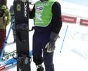 Neve, água ou terra: pioneiro em Sochi tem 5 próteses e mira Jogos de Verão