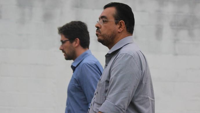 ABC - Marcelo Abdon - Rodrigo Pastana (Foto: Diego Simonetti/Blog do Major)