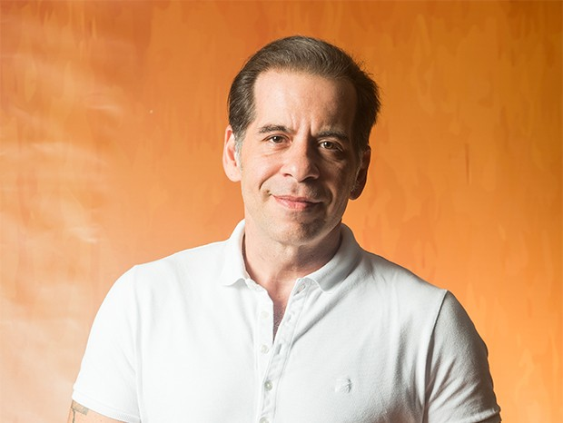 Leandro Hassum (Foto: Globo/Raquel Cunha)