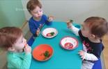 Chegada de filhos múltiplos muda a rotina de pais