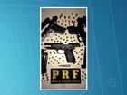 PRF prende cinco pessoas por porte ilegal de arma na BR-101 em Alagoas