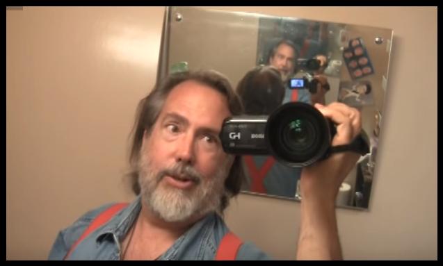 Sam Klemke (Foto: Reprodução/Youtube)