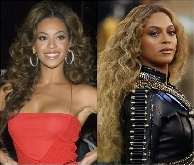 Beyonce (Foto: Agência Getty Images)