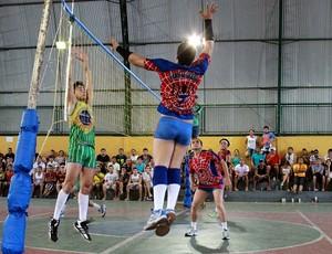 Liga Gay do Amazonas (Foto: Frank Cunha/Globoesporte.com)