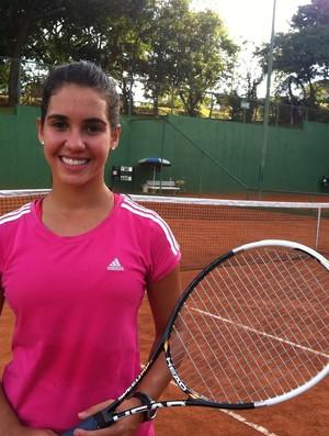 Giulia (Foto: Luiz Vieira/GLOBOESPORTE.COM)