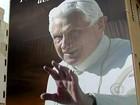 Sob forte esquema de segurança, Bento XVI chega ao Líbano
