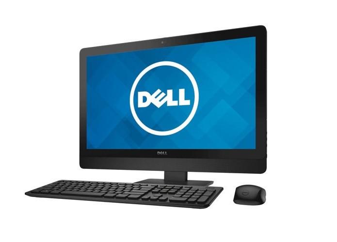 Este é um modelo mais intermediário da Dell (Foto: Divulgação)